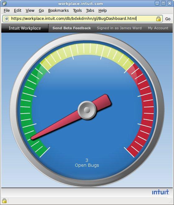 widget screenshot
