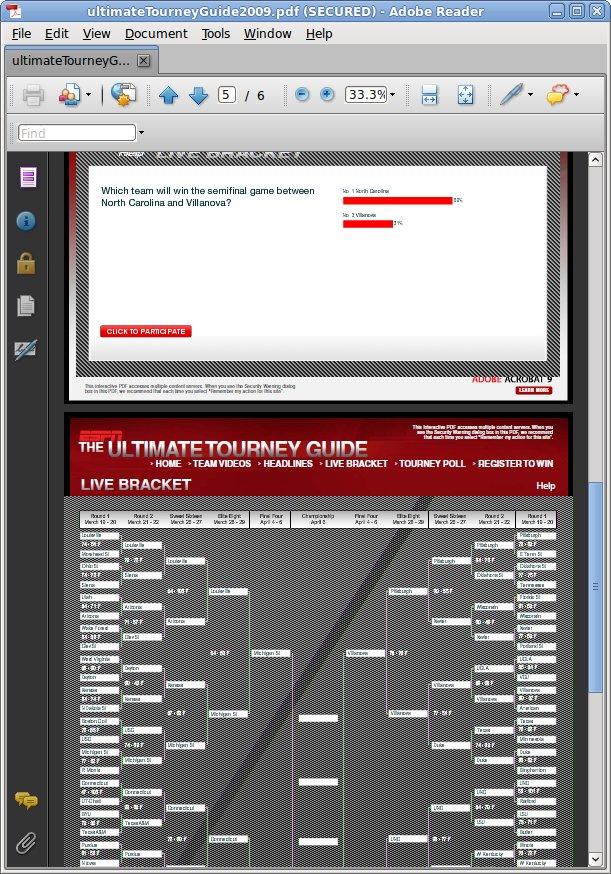 Portable RIA - ESPN